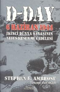 D-Day 6 Haziran 1944
