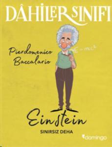 Dâhiler Sınıfı-Einstein