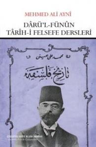 Darül-Fünun Tarih-i Felsefe Dersleri