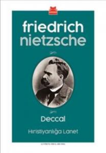 Deccal - Hıristiyanlığa Lanet