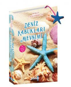 Deniz Kabukları Mevsimi-Kokulu Kitap
