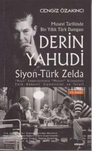 Derin Yahudi Siyon-Türk Zelda