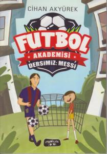 Dersimiz Messi - Futbol Akademisi