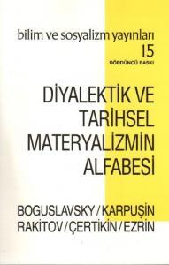 Diyalektik ve Tarihsel Materyalizmin Alfabesi