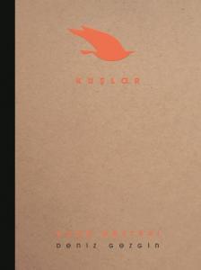 Doğa Defteri-Kuşlar
