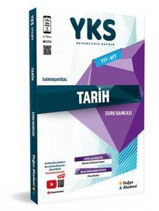 Doğan Akademi YKS TYT-AYT Tarih Soru Bankası-YENİ