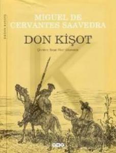 Don Kişot-Ciltli