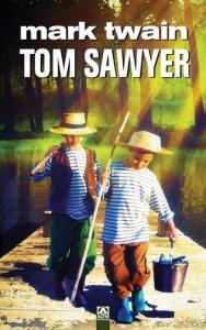 Dünya Klasikleri-Tom Sawyer-Ciltli