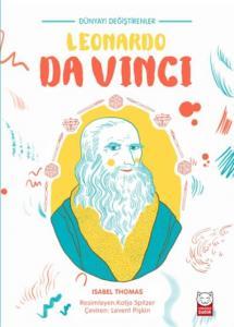 Dünyayı Değiştirenler-Leonardo Da Vinci