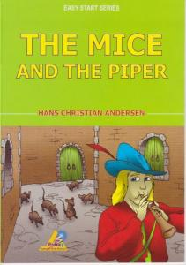 Easy Start Series-The Mice And The Piper