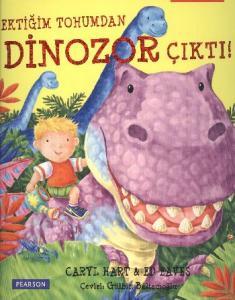 Ektiğim Tohumdan Dinozor Çıktı