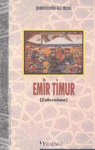 Emir Timur Zafername