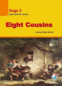 Engin Stage-3: Eight Cousins Cd li