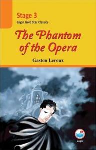 Engin Stage 3 The Phontom Of The Opera (Cd'li)