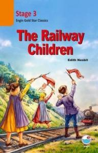 Engin Stage-3: The Railway Children Cd'li
