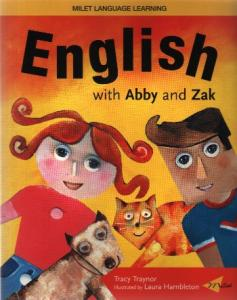 English with Abby and Zak