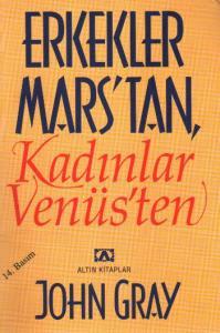 Erkekler Mars'tan, Kadınlar Venüs'ten