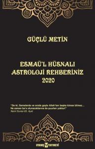 Esmaül Hüsnalı Astroloji Rehberiniz 2020