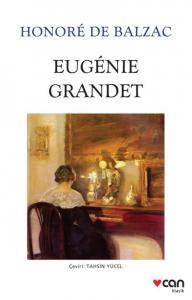 Eugenie Grandet-Beyaz Kapak