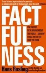Factfulness-Ciltli