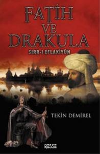 Fatih ve Drakula-Sırr-ı Eflakiyün