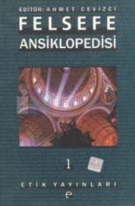 Felsefe Ansiklopedisi-1