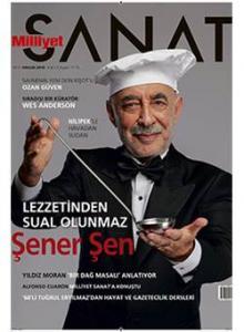 Milliyet Sanat Dergisi