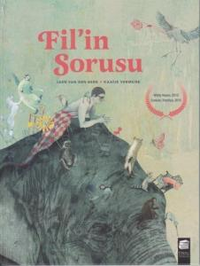 Filin Sorusu-Ciltli
