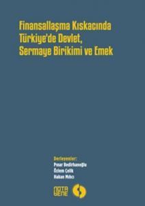 Finansallaşma Kıskacında Türkiye'de Devlet Sermaye Birikimi ve Emek