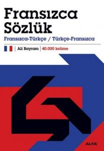 Fransızca Sözlük Fransızca-Türkçe / Türkçe-Fransızca (K.Kapak)