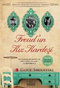 Freudun Kız Kardeşi Ciltli