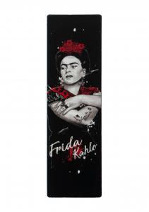 Wings of Simurg - Frida Kahlo Kitap Ayracı