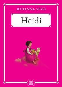 Gökkuşağı Cep Kitap Dizisi-Heidi