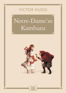 Gökkuşağı Cep Kitap Dizisi-Notre-Dameın Kamburu