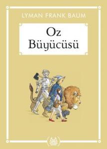 Gökkuşağı Cep Kitap Dizisi-Oz Büyücüsü
