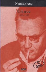 Günce 1953-1955