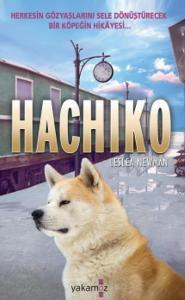 Hachiko-K. Kapak