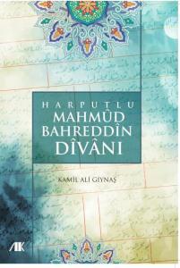 Harputlu Mahmud Bedreddin Divanı