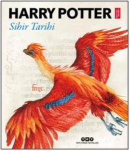 Harry Potter-Sihir Tarihi