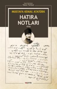 Hatıra Notları 1916