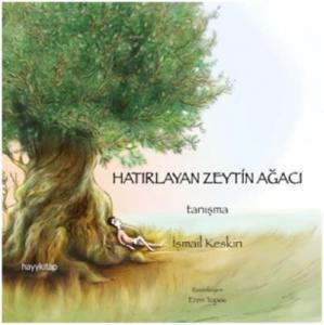 Hatırlayan Zeytin Ağacı-Tanışma