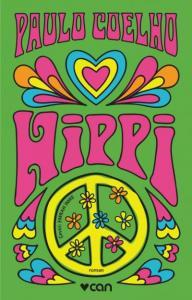 Hippi - (Yeşil Kapak)