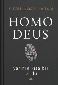 Homo Deus-Yarının Kısa Bir Tarihi Ciltli