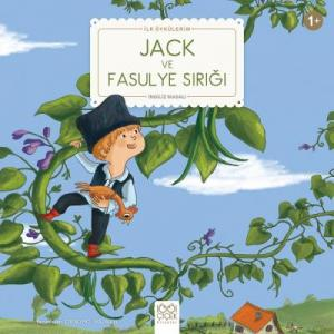 İlk Öykülerim-Jack ve Fasulye Sırığı