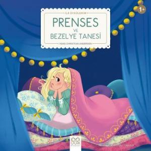 İlk Öykülerim-Prenses ve Bezelye Tanesi