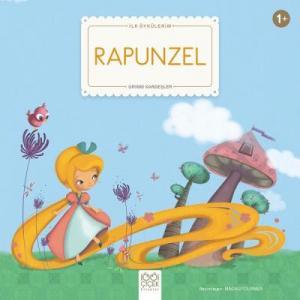 İlk Öykülerim-Rapunzel