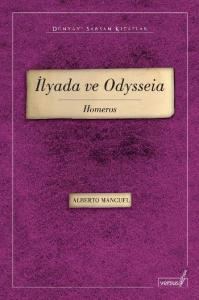 İlyada ve Odysseia-Homeros
