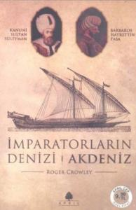 İmparatorların Denizi Akdeniz (Cep Boy)