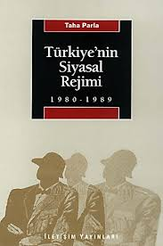 Türkiye'nin Siyasal Rejimi 1980 - 1989