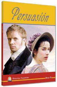 İspanyolca Hikaye Persuasion Nivel 1
